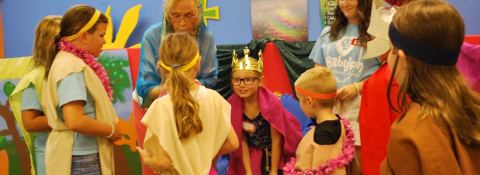 GSLCWI Evening VBS 2018 - 29